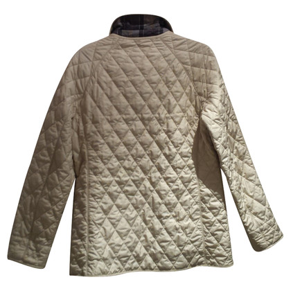 Barbour Classic quilted jacket