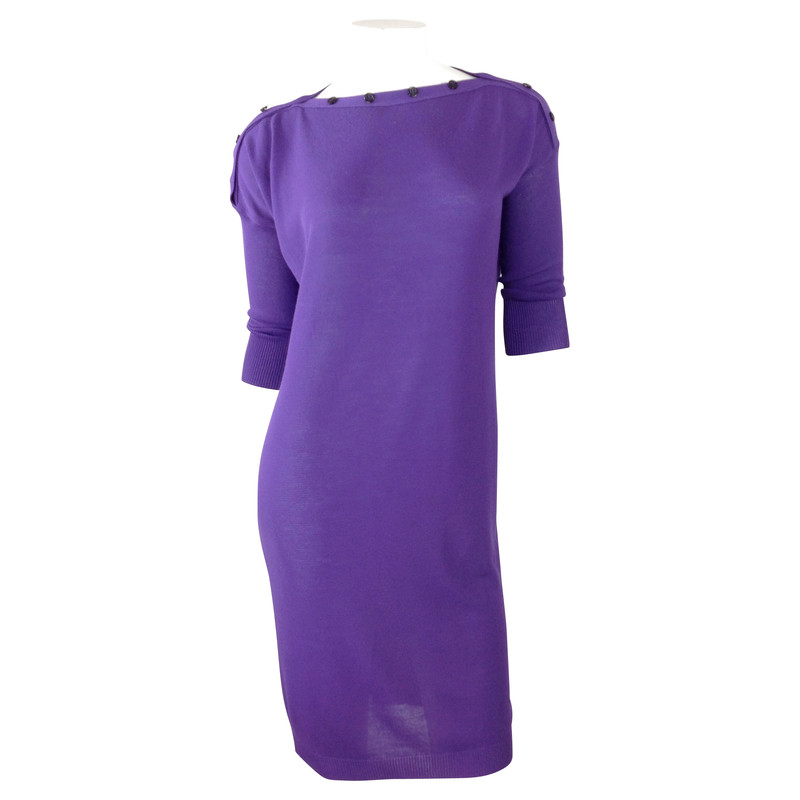 Balenciaga Jersey jurk