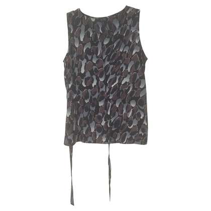 Armani Jeans Sleeveless Top