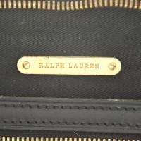 Ralph Lauren Sac à main avec motif imprimé