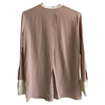 Dorothee Schumacher Blouse in dusty pink