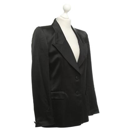 Roberto Cavalli Blazer in black