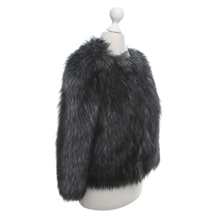 Michael Kors Jacket made of fake fur