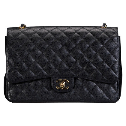 "Chanel ""Maxi Flap Bag"""