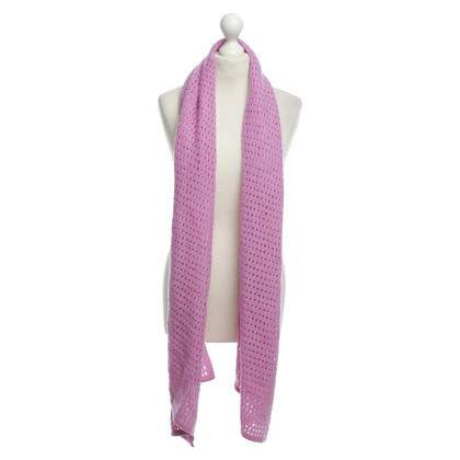 FTC Cashmere scarf