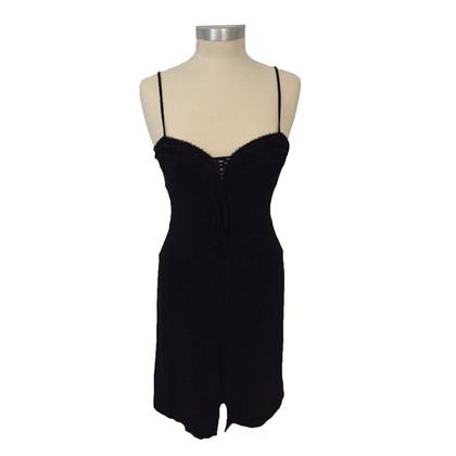 La Perla Vestito nero