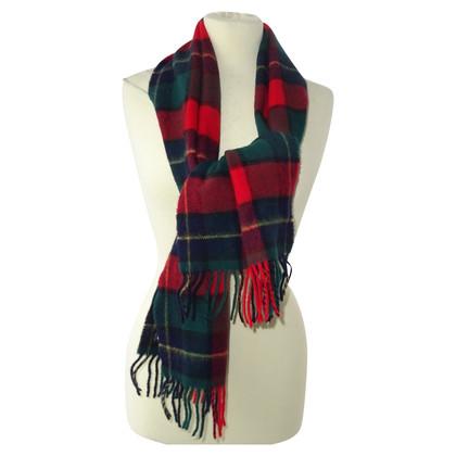 D&G sciarpa di lana