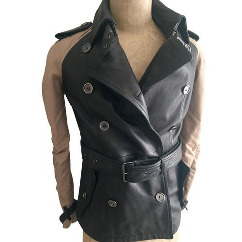 2e4ee5d3197c Burberry veste - Acheter Burberry veste d occasion pour 468€ (2543535)