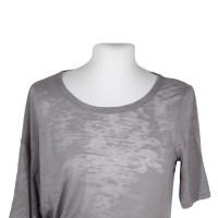 Maison Martin Margiela robe T-shirt