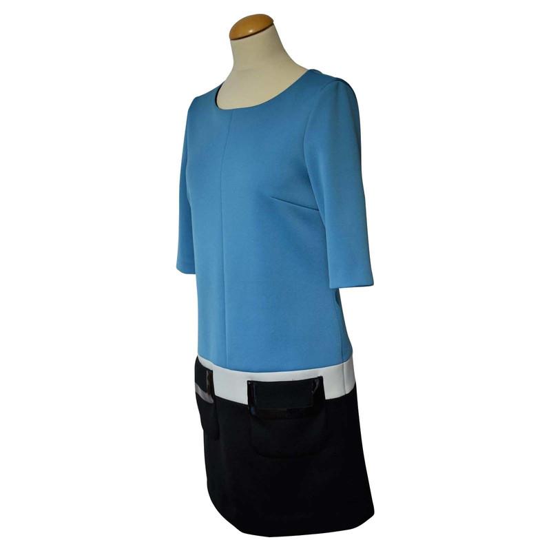 Kleid laurel blau