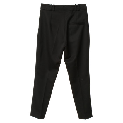 Kaviar Gauche Trousers in black
