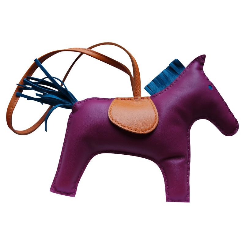 """Hermès Bag charms """"Rodeo GM"""""""