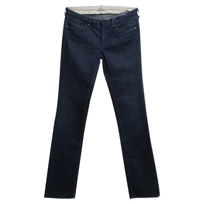 Twenty8Twelve Jeans in Dunkelblau