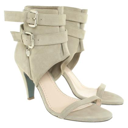 Patrizia Pepe Sandals in green