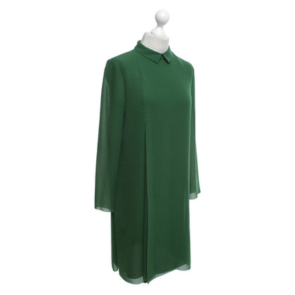 Cos Dress in green
