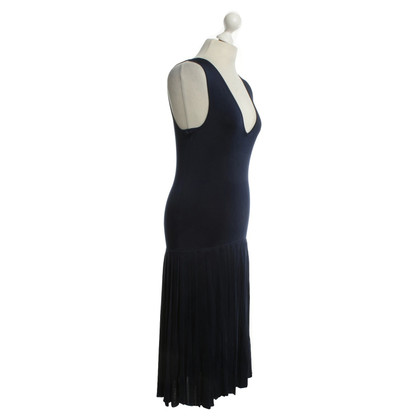 Ralph Lauren Black Label Dress with pleated skirt part
