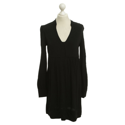 Diane von Furstenberg Black dress