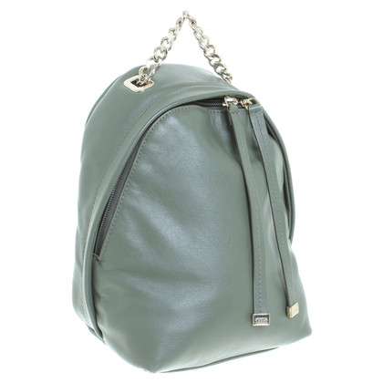 Furla Backpack leather