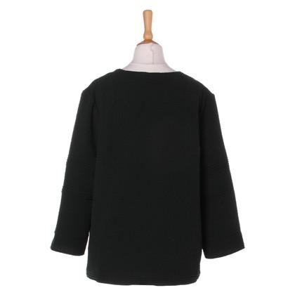 Bash knit sweater