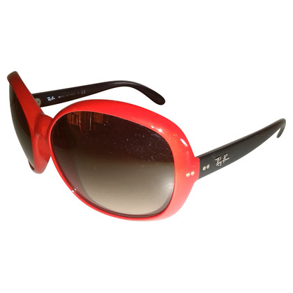 Ray Ban Oversize Sonnenbrille