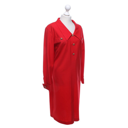 Marina Rinaldi Dress in red