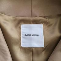 Costume National Vest met revers