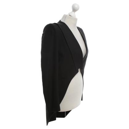Givenchy Blazer dans le style de robe de soirée