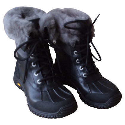 UGG Australia Waterproof winter boots