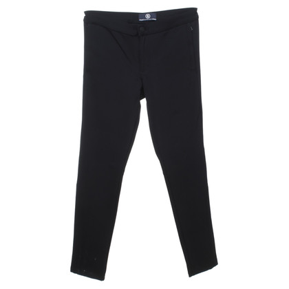 Bogner trousers in black