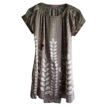 Ted Baker silk tunic