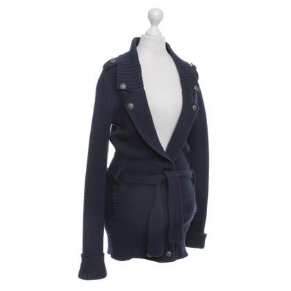 Comptoir des Cotonniers Cardigan in Blue