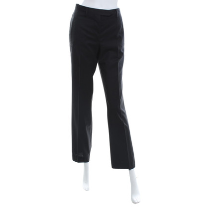 Costume National Pantalon en noir