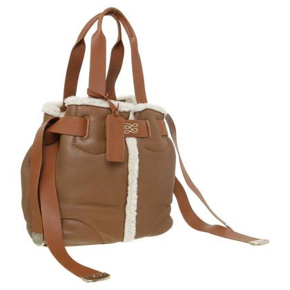Lancel Lambskin bag