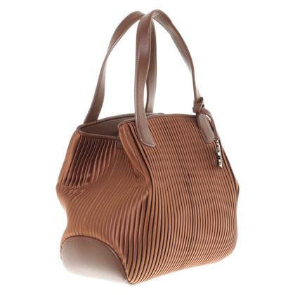 Armani Handtasche in Braun