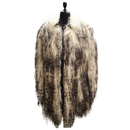 Dolce & Gabbana Fur coat