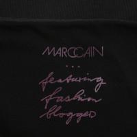 Marc Cain Maglia con stampa grafica
