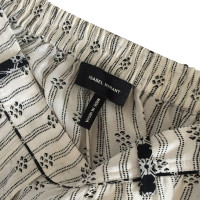 Isabel Marant Silk Pants