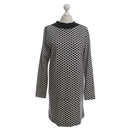Marni Dress with dot pattern