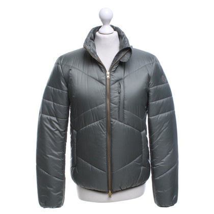 Closed Quilted jacket in khaki