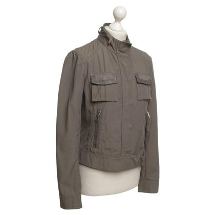 René Lezard Sporty short jacket