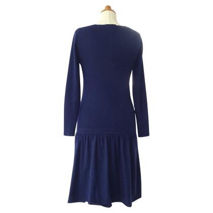 Chanel vestito di cashmere