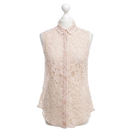 Victoria Beckham Blouse lace