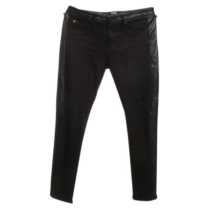 Hudson Jeans in zwart