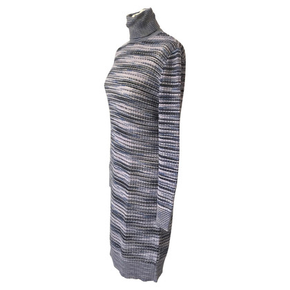 Missoni Long-sleeved turtleneck dress !