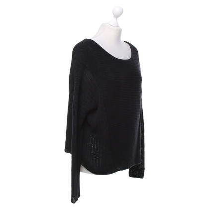 Helmut Lang Sweater in black