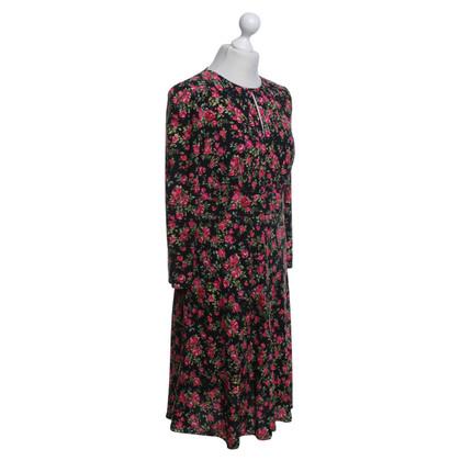 Dolce & Gabbana Flower Dress