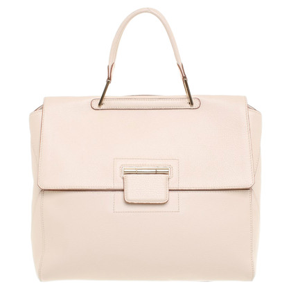 Furla Handtasche in Cremeweiß
