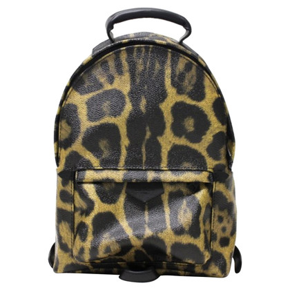Louis Vuitton Palm Springs Leopard Limited Edition