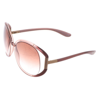 Tom Ford Sunglasses in blush pink