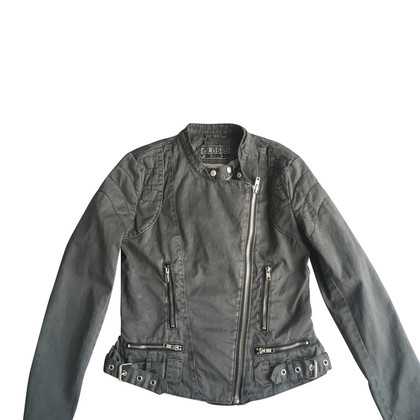 Closed Bikerjacke